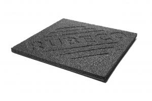 Резиновая плитка Стандарт